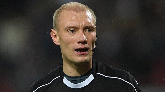 РФС назначил арбитров на финал Кубка России