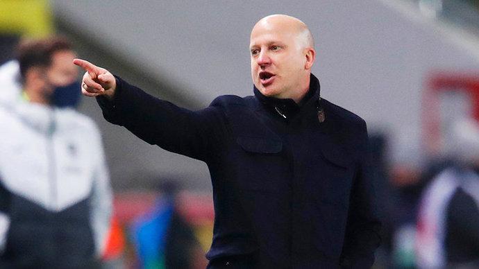 Марко Николич: «Локомотив» устал находиться в Сочи, но мы возвращаемся домой с хорошим настроением»
