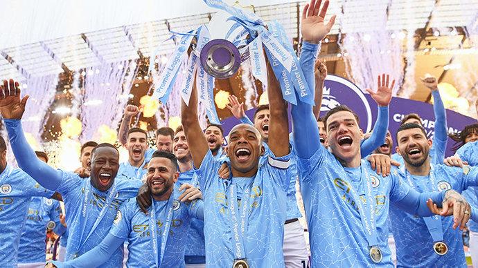 «Матч ТВ» стал эксклюзивным вещателем Английской Премьер-лиги!