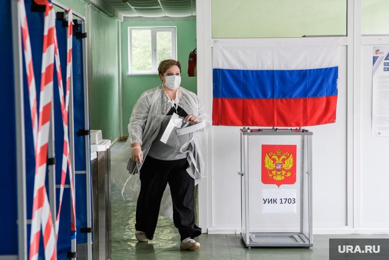 Екатеринбург проваливает последний день голосования. Явка в Челябинске — в полтора раза больше