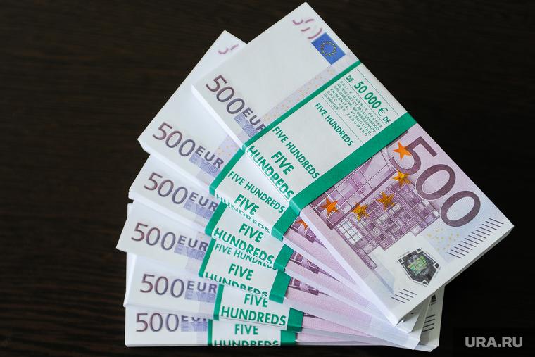 В Европе посчитали потери от санкций США против России