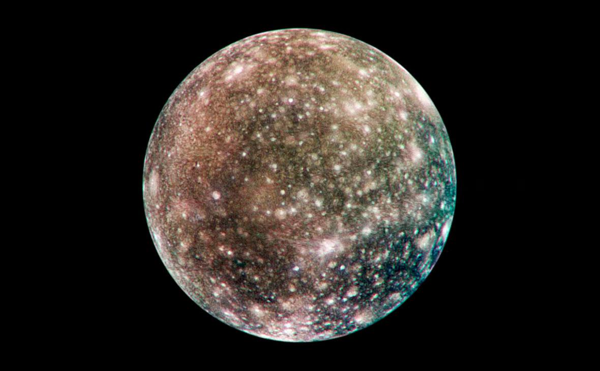 «Роскосмос» назвал спутник Юпитера среди мест для создания обитаемой базы