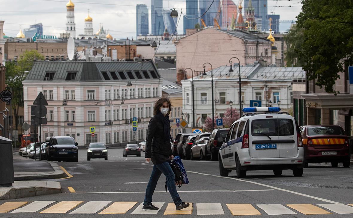 Кремль заявил об отсутствии оснований для возвращения самоизоляции