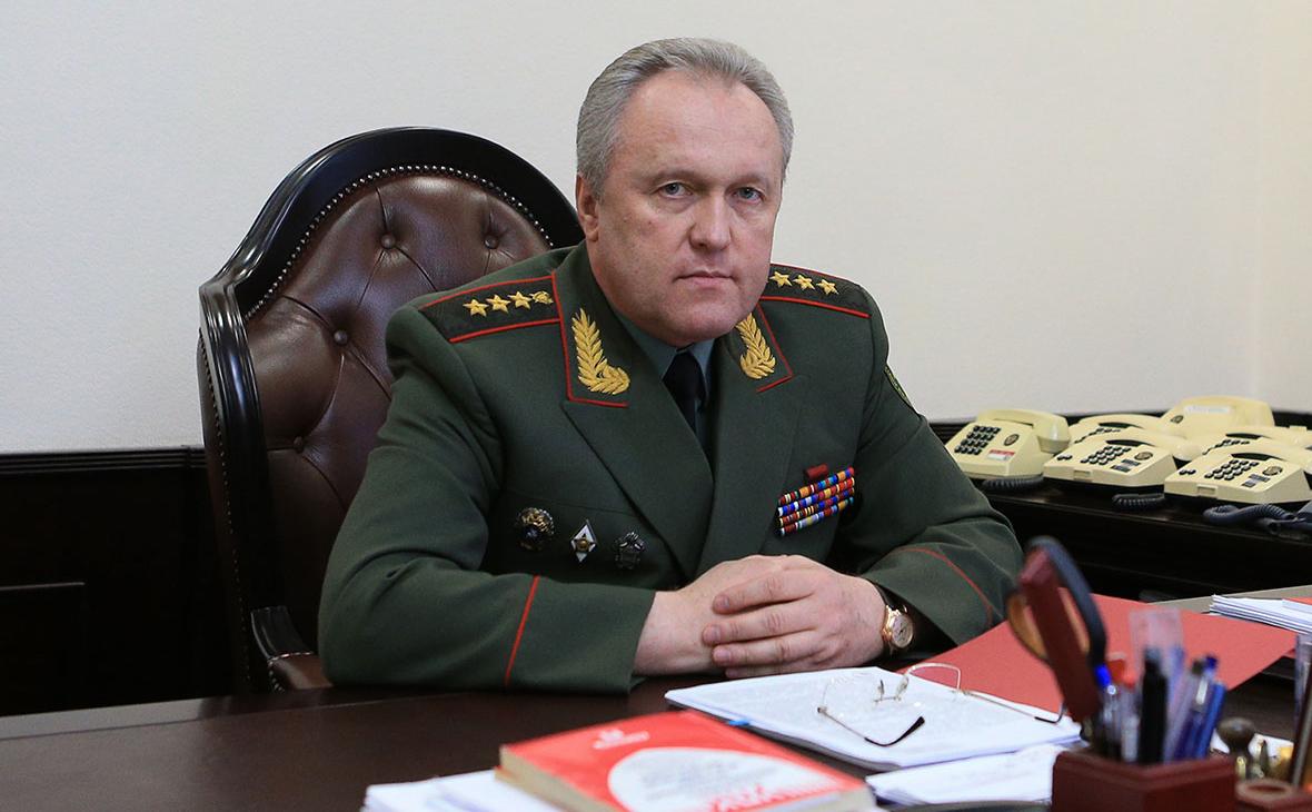 Суд признал незаконным отказ завести дело против экс-зама Бастрыкина