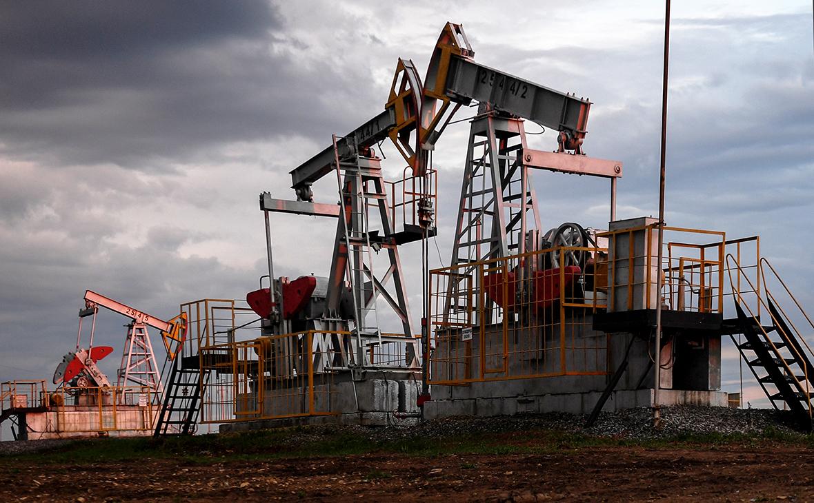 Минфин предложил отменить нефтяникам льготы на 200 млрд руб.