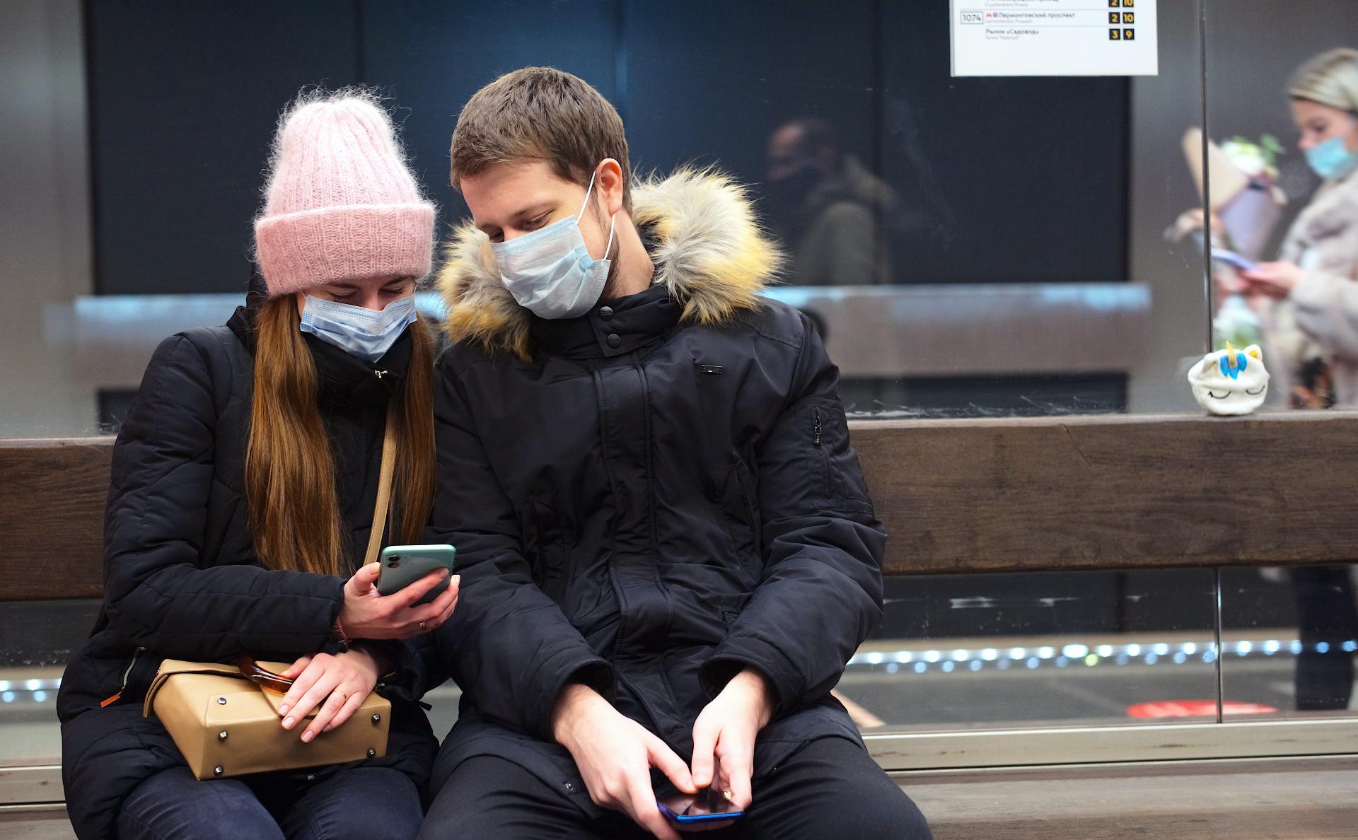 Врачи зафиксировали рост обращений россиян к психологам на фоне пандемии