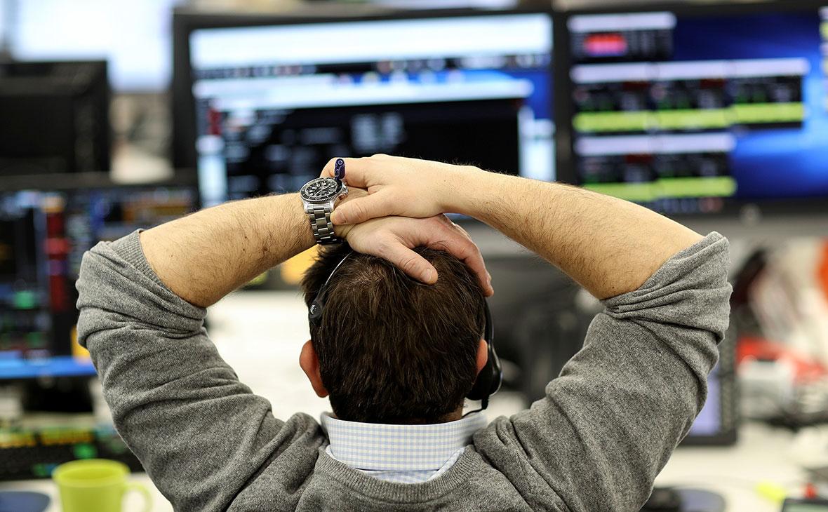 Российскому рынку ИТ-услуг предсказали падение по итогам года