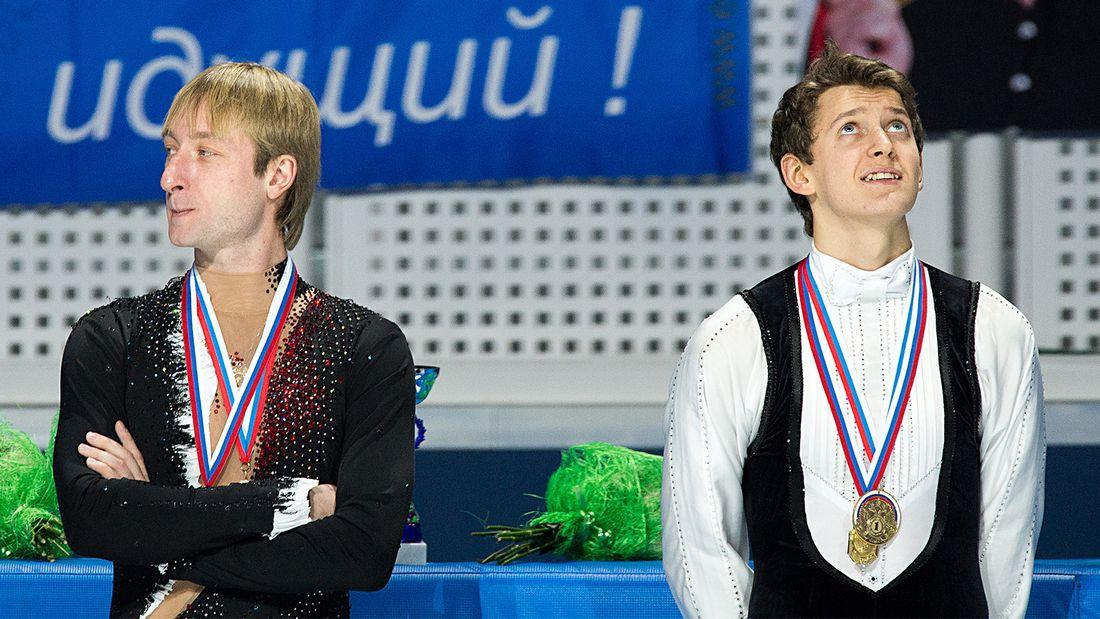 «Не было условий для большого спортсмена». Ковтун рассказал, почему не получилось сотрудничество с Плющенко