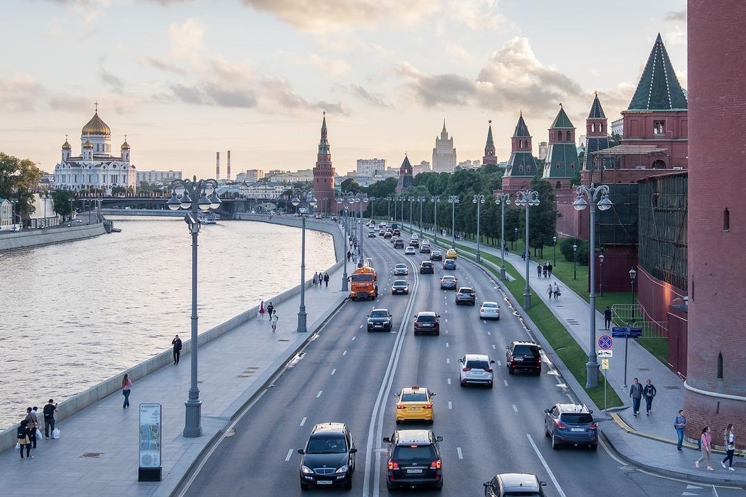 Стало известно, во сколько обойдётся самое дешёвое жильё с видом на Кремль