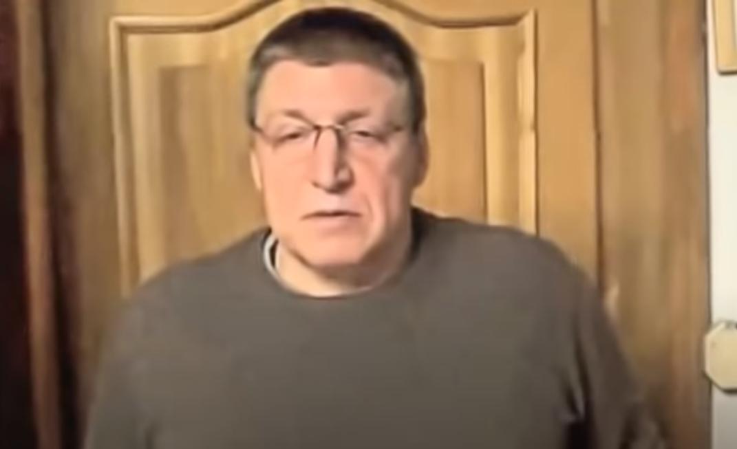 «Самозанятый поэт». Вор в законе получил срок за аферу на 19 млн рублей