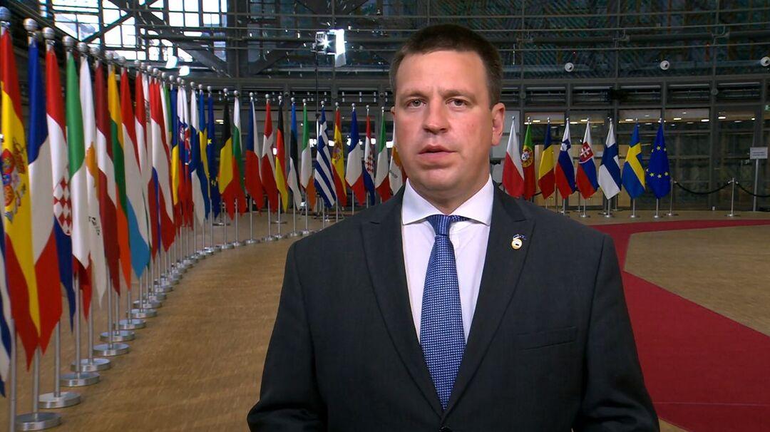Премьер Эстонии ушёл в отставку из-за коррупционного скандала