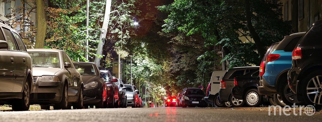В июне петербуржцев начнут штрафовать за неправильную парковку: что изменится