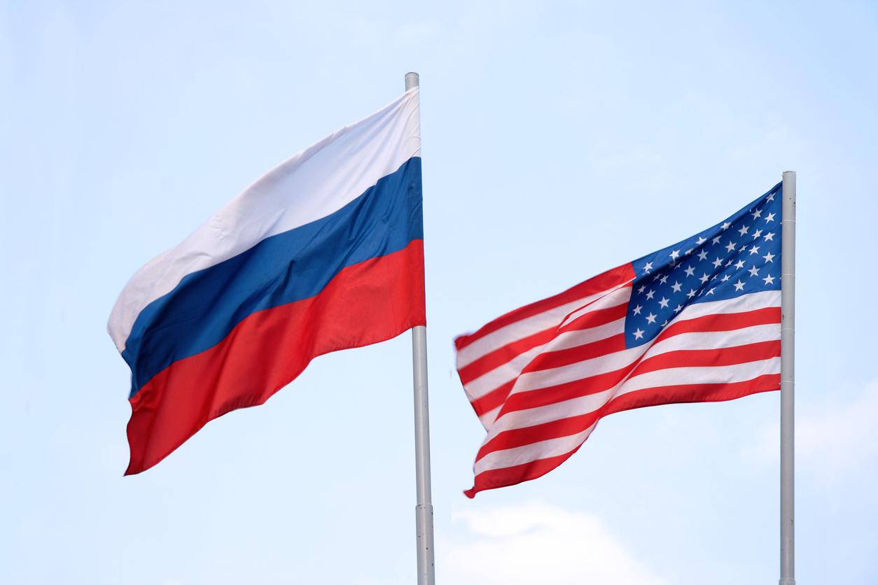 Посольство США в России прекратит выдавать визы