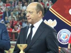Глава РПЛ Прядкин: «Многие клубы выступают за отмену лимита»