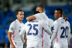 «Реал» впервые сыграет в полуфинале Лиги чемпионов после ухода Роналду