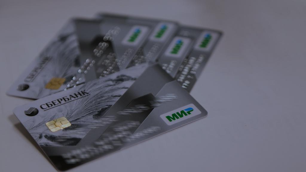 Сбербанк придумал, как пенсионеру обойтись без карты 'Мир'