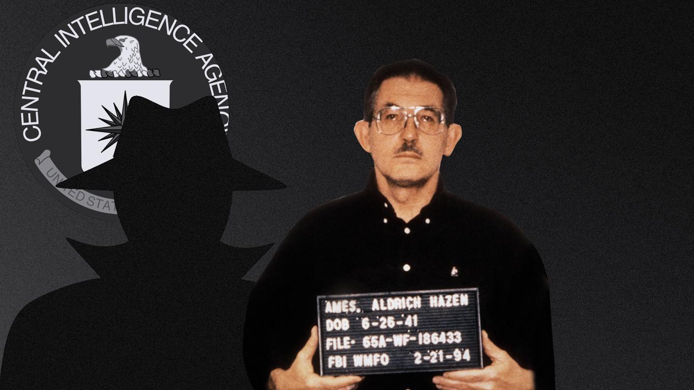 Гений-тихоня. Как начальник ЦРУ стал лучшим агентом внешней разведки КГБ