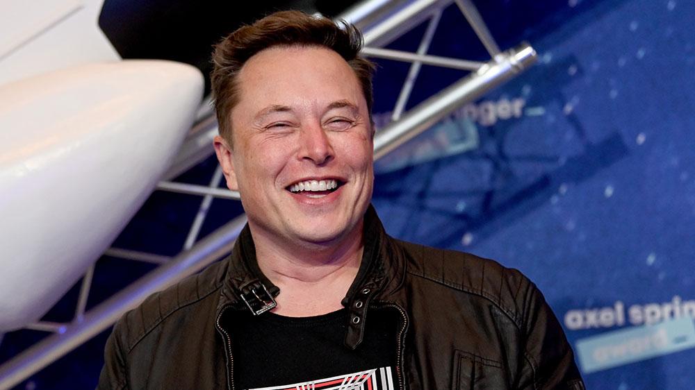 Илон Маск пошутил о штурме Капитолия