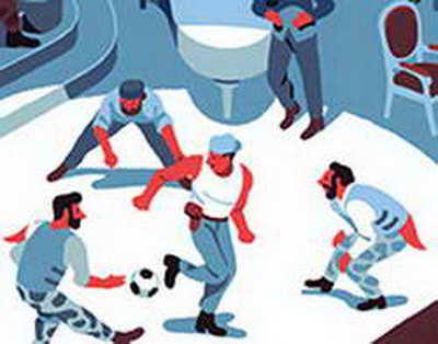 Коронавирусный кризис подсветил слабые места