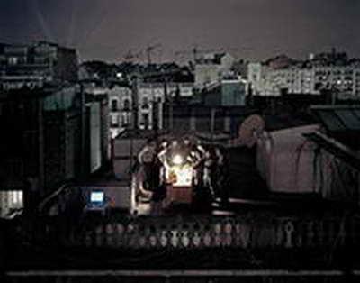 Эндрю Гарфилд сочиняет гениальную музыку в трейлере «Тик-так, бум!» (Видео)